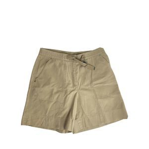 Ralph Lauren Khaki Shorts Mid Thigh